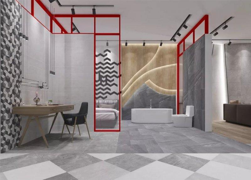 奥米茄臻柔60°系列800x800规格瓷砖铺贴效果图_2