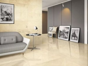 冠星王陶瓷臻品大理石系列产品空间效果图