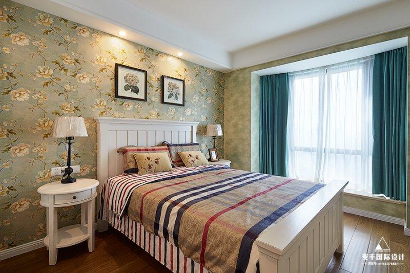 簡約美式風格瓷磚圖片 溫馨明亮廚房瓷磚裝修效果圖