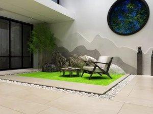 例外瓷砖仿古砖系列产品装修效果图