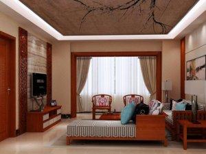 客厅内墙砖装修效果图 打造精美温馨的客厅空间