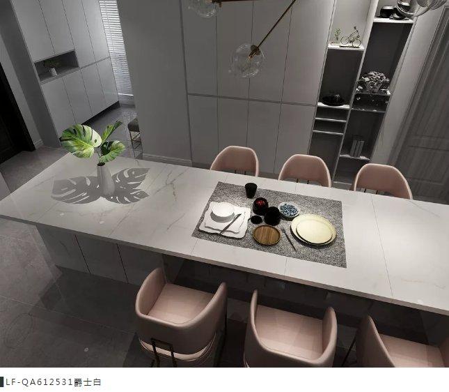 格莱斯600×1200大板陶瓷产品装修效果图