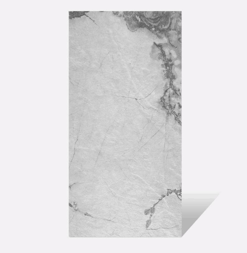 安华瓷砖产品 希腊雅士白瓷砖效果图