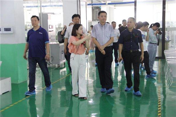 重磅丨 两大国家级研发试验基地在樱井科技隆重揭牌