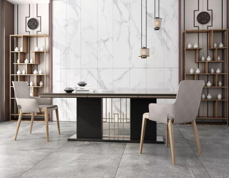 金牌天纬陶瓷T-PLUS系列 大板瓷砖装修效果图