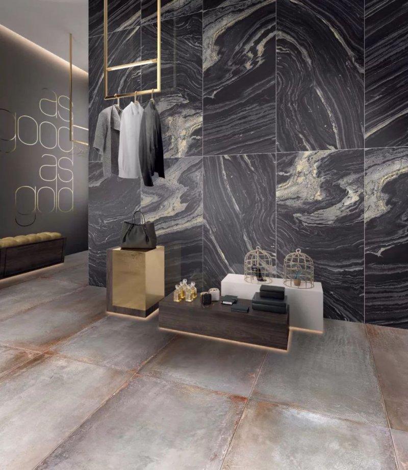 金意陶瓷砖加盟产品 亮光瓷砖效果图