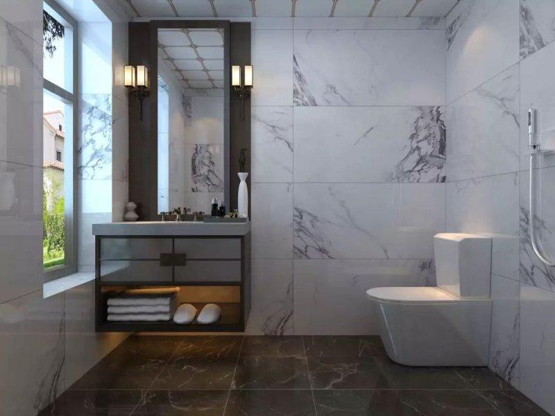 ICC瓷砖加盟产品 新中式风格瓷砖装修效果图