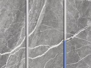罗浮宫陶瓷《格尔尼卡》 灰色瓷砖装修效果图