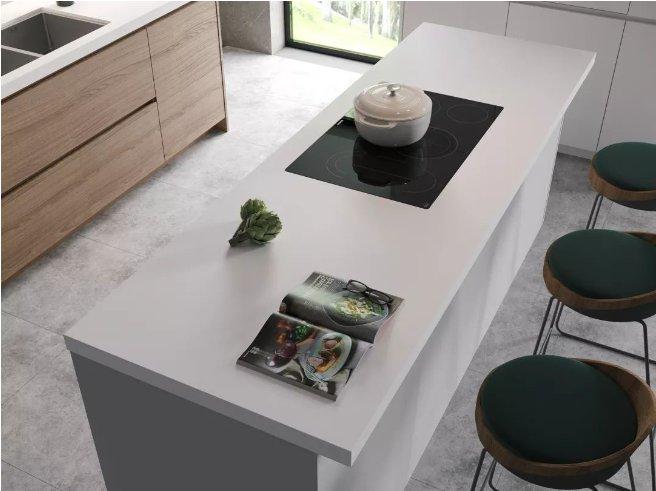 新中源陶瓷图片BIG岩板系列 现代轻奢风格陶瓷效果图