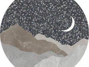 马可波罗瓷砖图片新中式系列 新中式轻奢风格陶瓷效果图