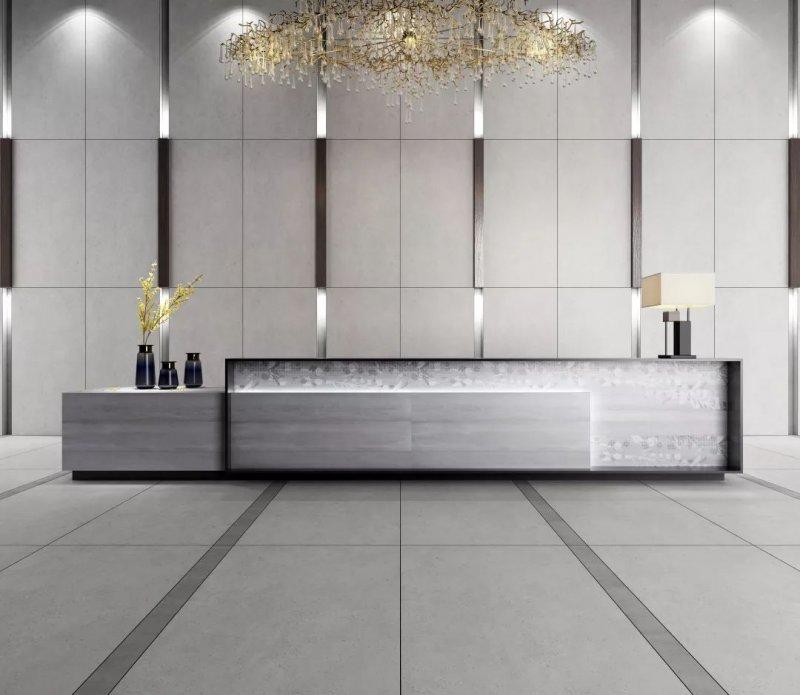 顺辉瓷砖图片MAX大板系列 现代轻奢风格陶瓷效果图