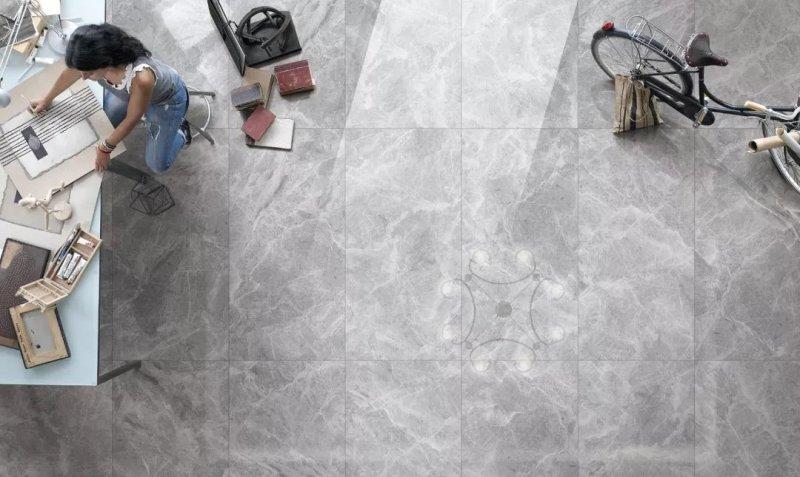 东鹏瓷砖图片岩板 现代北欧风格陶瓷效果图