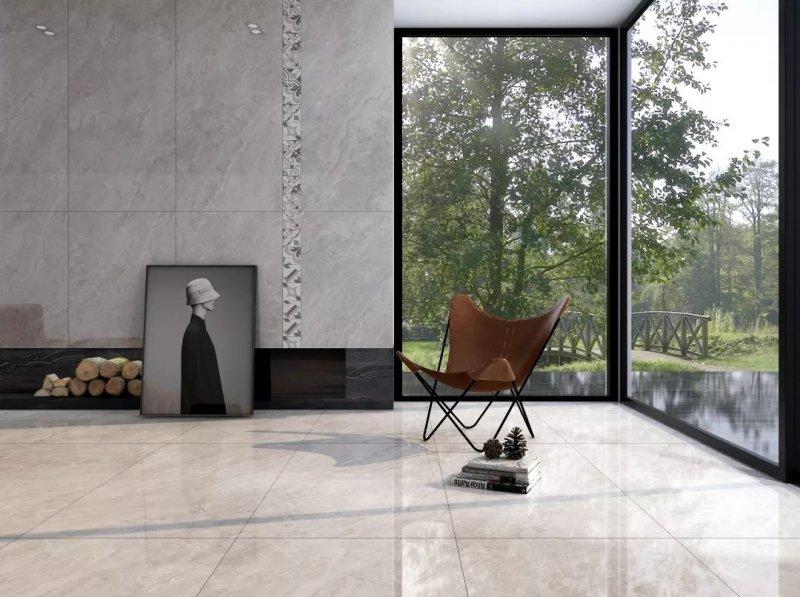 马可波罗瓷砖图片艺术花砖 现代田园风格陶瓷效果图