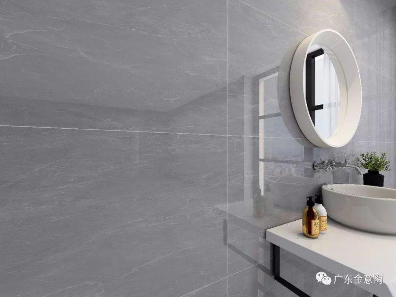 金意陶瓷砖图片国风精品系列 新中式风格陶瓷效果图