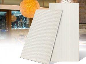 斯米克瓷砖 釉面砖厄庇米浅黄厨房卫生间 300x600墙砖效果图