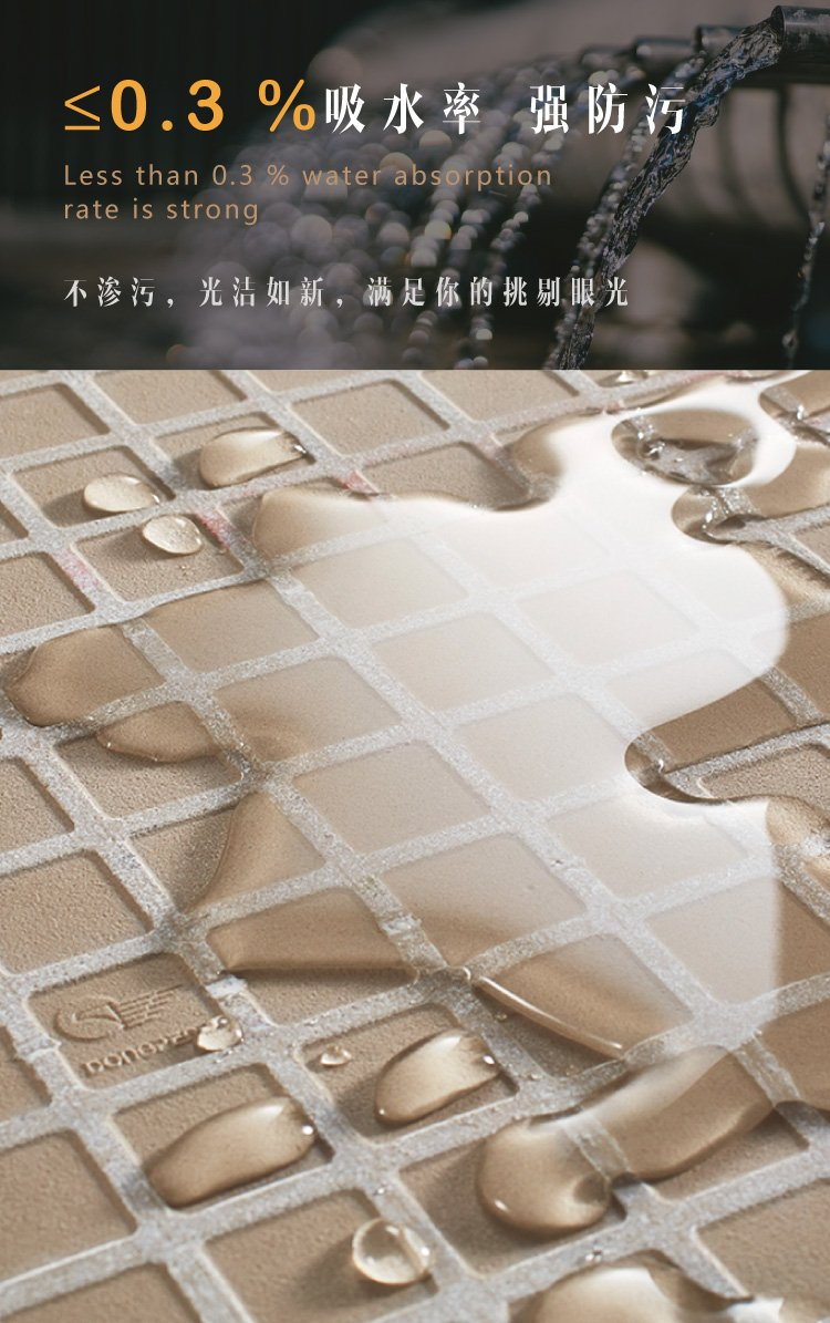 东鹏瓷砖 客厅地板砖瓷砖餐厅地砖卧室全抛釉800x800效果图_12