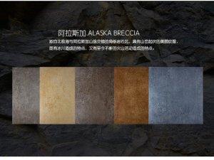 斯米克瓷砖 玻化仿古砖米棕灰黑蓝客厅厨房卫生间600x600地砖效果图