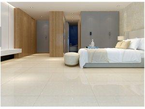 冠军瓷砖  客厅卧室书房地砖 全抛釉瓷砖 800x800 炎黄玉效果图