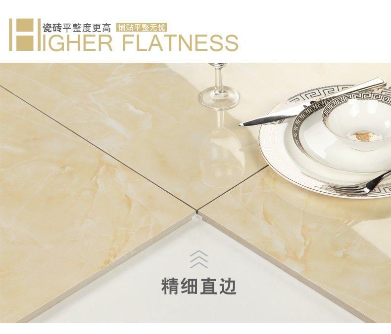 新中源全拋釉歐式客廳瓷磚地磚600x600墻磚釉面磚耐磨地板磚80962效果圖