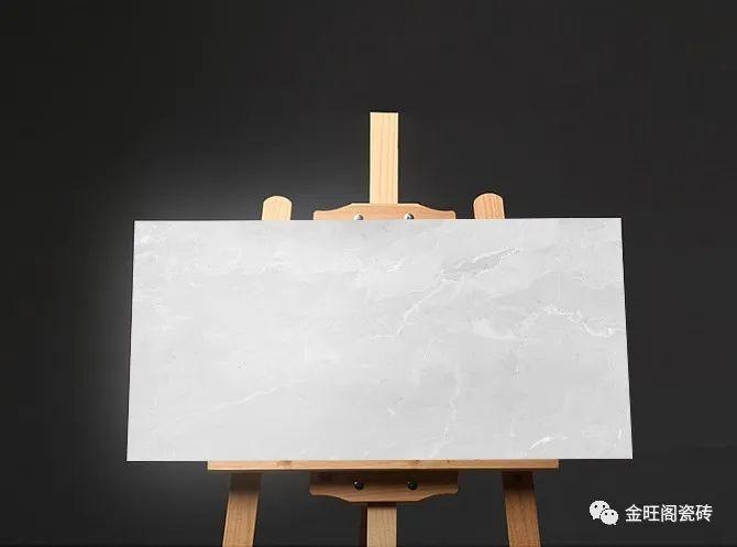 金旺阁陶瓷图片 优点缔造灵魂—通体大理石装修效果图