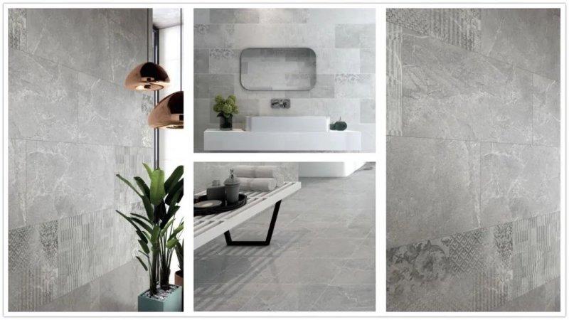 澳翔陶瓷图片 现代简约瓷砖装修效果图