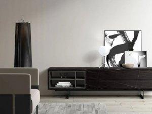 依诺瓷砖图片 现代简约风装修效果图
