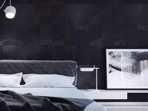 意特陶陶瓷改造卧室配色图片 北欧风格陶瓷装修效果图