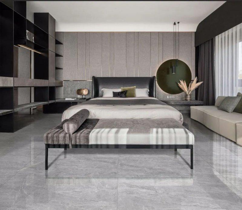 法恩莎瓷砖意式系列图片 轻奢风格装修效果图