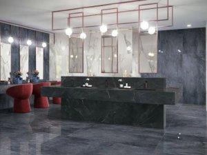 萨米特瓷砖产品 星钻石·结晶釉系列图片