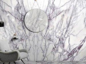 加西亚瓷砖 超大规格质感岩板效果图