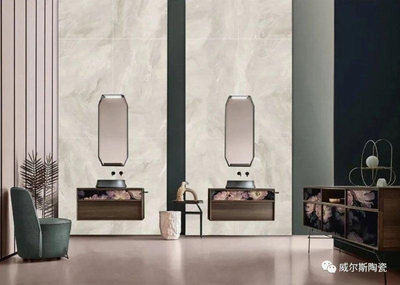 威尔斯陶瓷 贡多拉系列瓷砖产品图片_9