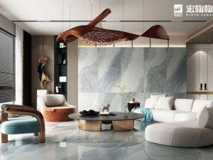 宏陶陶瓷「星耀系列」产品图片展示