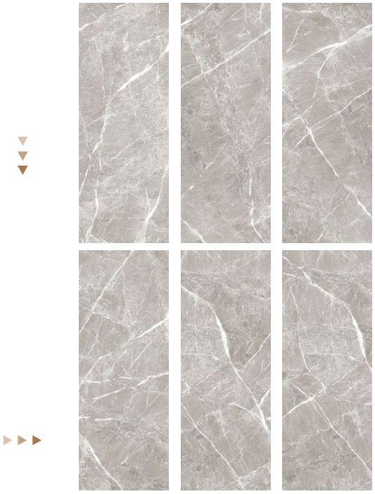 宏陶陶瓷 简约风格浴室瓷砖效果图_8