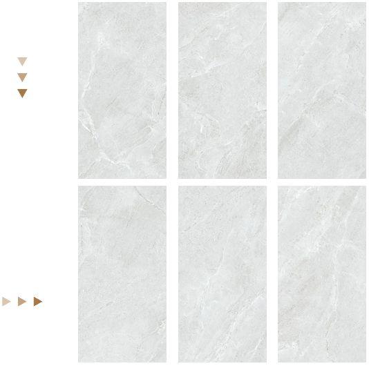 宏陶陶瓷 简约风格浴室瓷砖效果图_2