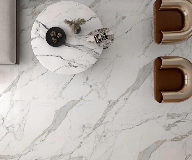 通利大理石瓷砖 流光雪影无限连纹系列产品效果图_5