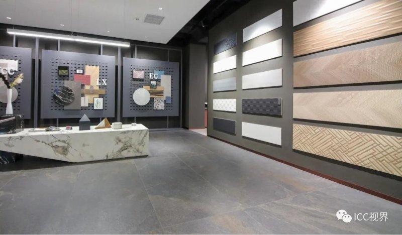 ICC瓷砖新品「哈雷」系列产品图片_6