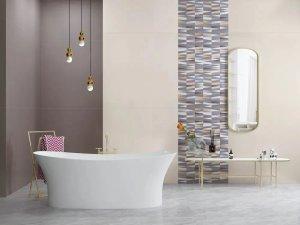 王者陶瓷400×1200炻质砖产品装修图片