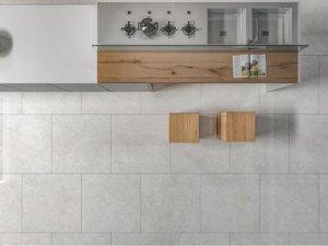 欧神诺瓷砖厨房装修效果图