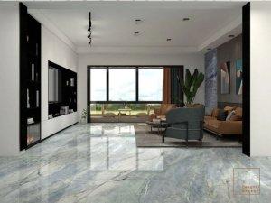 道格拉斯瓷砖 夏日家居装修效果图