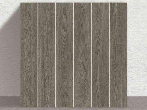 金颐岩板200x1200mm木纹砖效果图