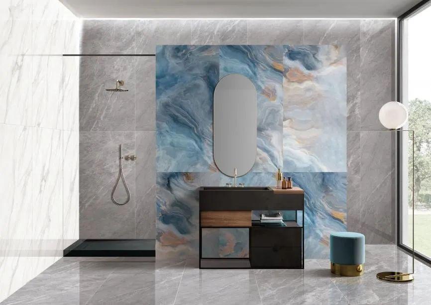 伊莉莎白瓷砖产品 高颜值卫生间设计搭配效果图_23