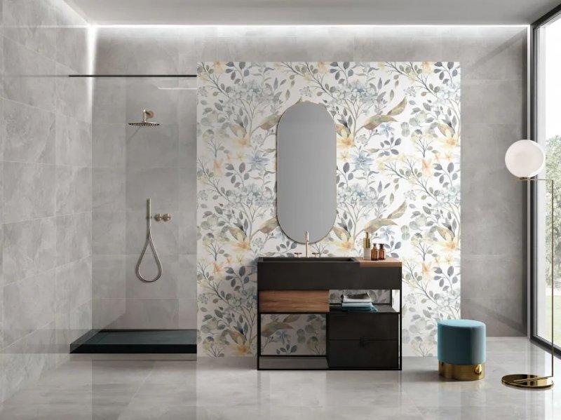 伊莉莎白瓷砖产品 高颜值卫生间设计搭配效果图_13