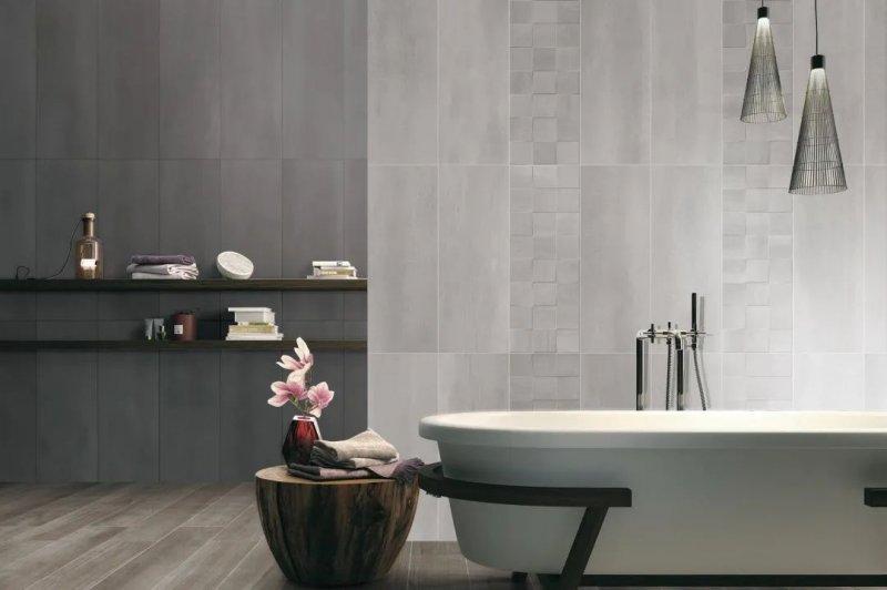 伊莉莎白瓷砖产品 高颜值卫生间设计搭配效果图_2