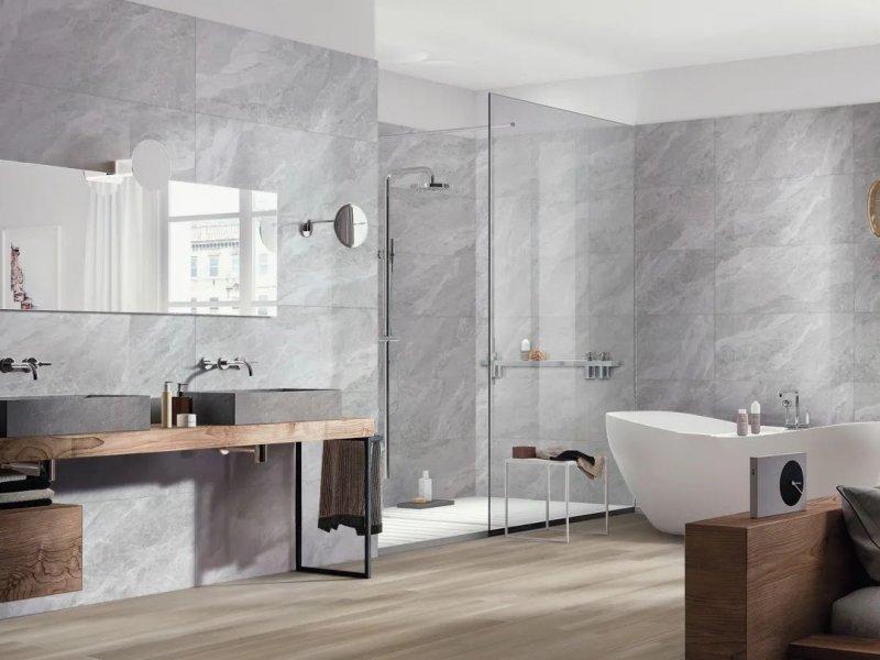 伊莉莎白瓷砖产品 高颜值卫生间设计搭配效果图_7