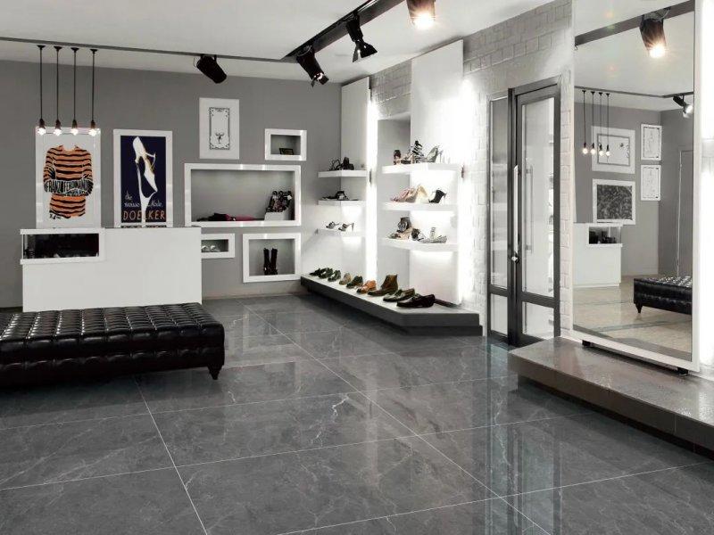 伊莉莎白瓷砖6款通体大理石瓷砖 家居装修效果图_17