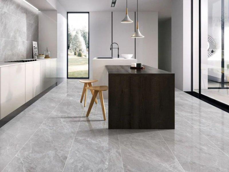 伊莉莎白瓷砖产品 开放式厨房装修效果图_15