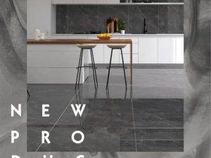 狮王瓷砖新品900x1800大板产品 陶瓷装修效果图