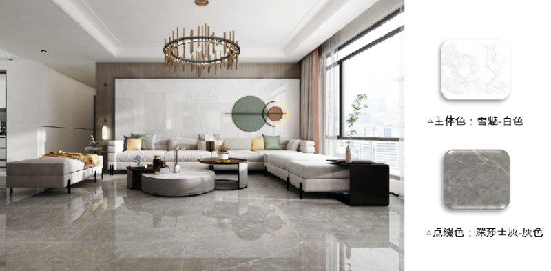 欧神诺瓷砖2022新中式配色美学让家美而高级_3